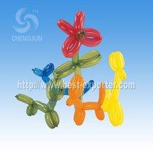 Twisty Modeling balloons