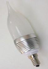 CYT-LED bulb 3*1W-4