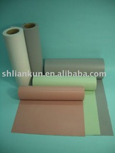 Soft Thermally Conductive Silicone Pad