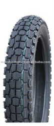 TT/TL110/90-16 motorcycle tire tubeless