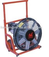 Fire fighting blower