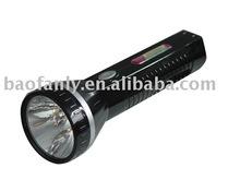 LED plastic Light