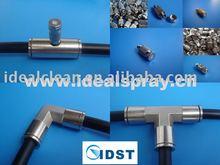 Low Pressure Brass Misting Nozzle