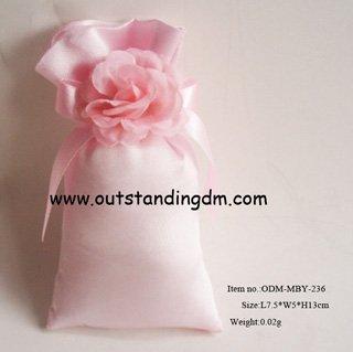 De flores secas perfumadas bolsitas