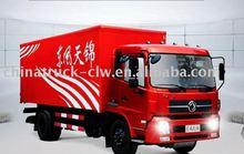 dry cargo delivery van