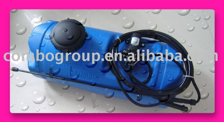 15G ATV SPOT SPRAYER