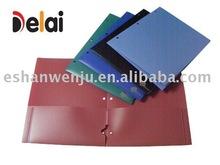 2 Pocket Portfolios File Folders