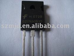 Transistor ( G20N60B3D G20N60B3 G20N60 )