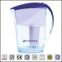 Filtro de agua de la jarra