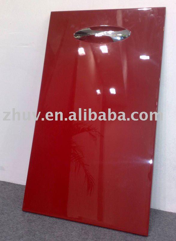 kitchen cabinet bumpers home depot high gloss lacquer doors baking door rubber best