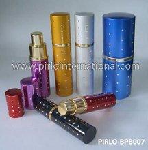 Brighting shining 5/10/15/20ML bling perfume bottle