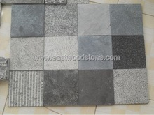 China spotted bluestone supplier