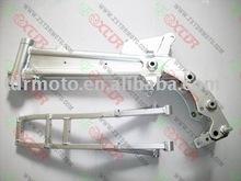 pit bike full aluminium frame