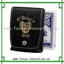2012 leather card holder
