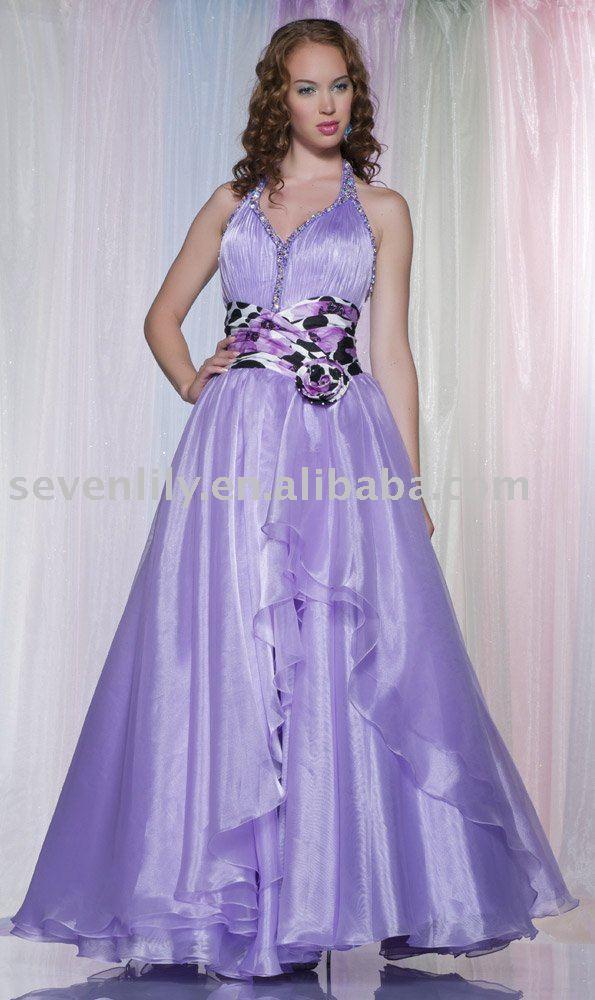 Prom 2010 Dresses - black dress