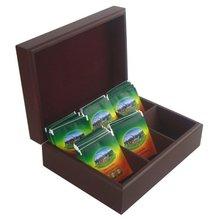mdf tea case