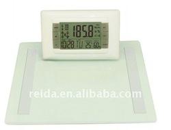 Electronic body fat Wireless Scale