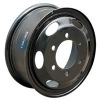 Steel Wheel: Tubeless Steel Wheel