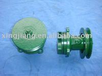 water pump head for L24 diesel engine