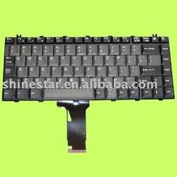 Notebook keyboard Toshiba Satellite 1800 2800 Laptop Keyboard
