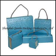 fashion gift packaging box