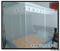 100% polyester net/square mosquito net/rectangular mosquito net