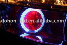 Angel eyes kit/hid bi-xenon projector lens light(G5)