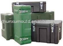 plastic tool case,transport case mould