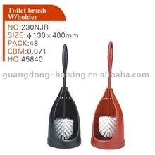 2010 New design plastic cleaning brush