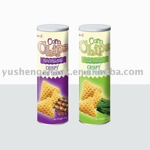 corn crunches