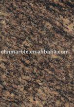 Brazil Giallo California Granite Tile