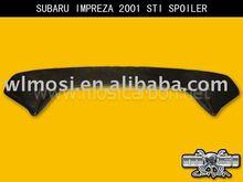 2001 ZERO REAR SPOILER CF FOR SUBARU IMPREZA