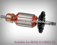Bosch armature GBH 2 - 22 S