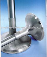 engine valve for BMW