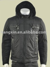Padded Hoody Garment for Men