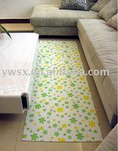 sell pvc floor mat