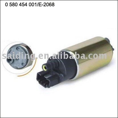 Filtro de combustible para mazda 626/mx-6 e-2068/0580-454-001
