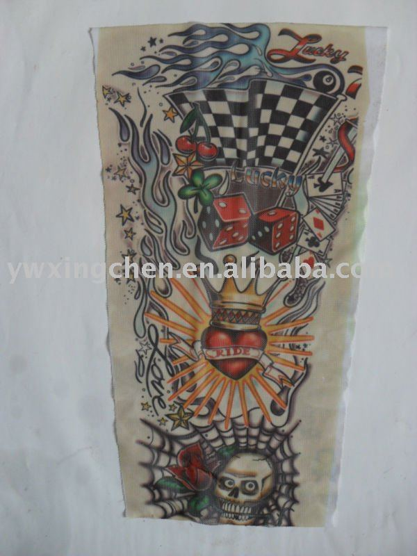 See larger image: 2010 new design children's tattoo sleeve in yiwu china. Add to My Favorites. Add to My Favorites. Add Product to Favorites