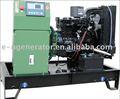 generador diesel de potencia
