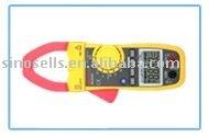 MS2026R DIGITAL CLAMP METER
