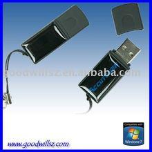 LUMINOUS USB FLASH DRIVE