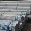Hot Galvanized ERW pipe