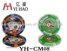 Casino Poker Chips Game