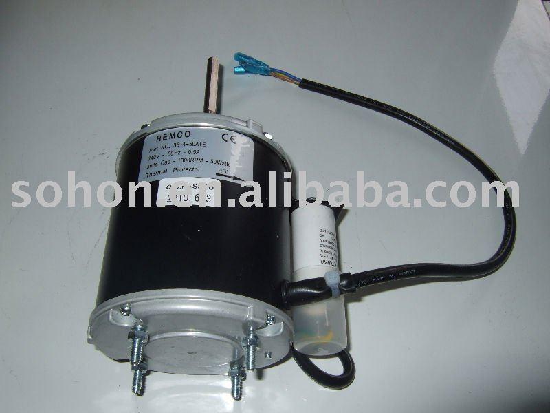 Psc Motor For Fan Coil Unit View Psc Motor For Fan Coil