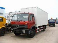 cargo van with tail lift platform(500-2000kg)