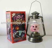 coal oil lamp ,halloween gift toys