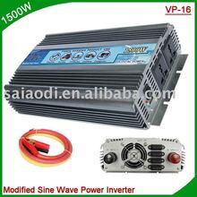 1500watt home power inverter VP-1618 home inverter for solar system home use 1500w 3000w inverter