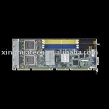 Dual LGA771 Quad Core Intel Xeonn /Xeon LV SHB with VGA Dual GbE