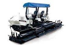 Road Construction 3-9m Concrete/Asphalt Paving Machine ZOOMLION LTUH90 Paver