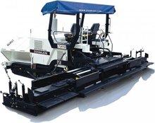 3-7.5m Road Construction Concrete/Asphalt Paving Machine ZOOMLION LTUH75 Paver